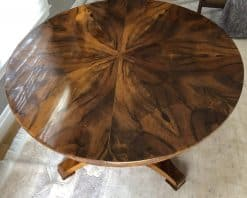 Biedermeier Table 1820- top- styylish