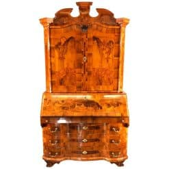 Baroque Cabinet- 18th century- styylish