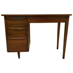 Mid Century Desk- 20th century- styylish