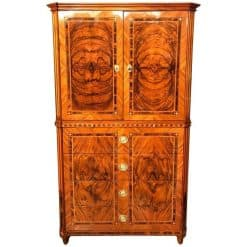 Louis XVI Cabinet- 18th century- styylish