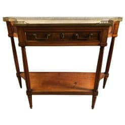 Louis XVI Console Table- 19th century- styylish