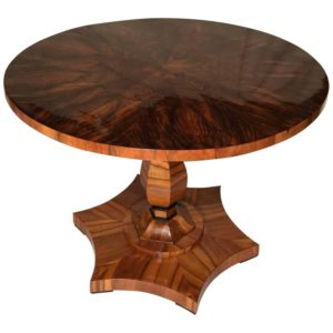 Biedermeier Table- Vienna- 19th century- styylish