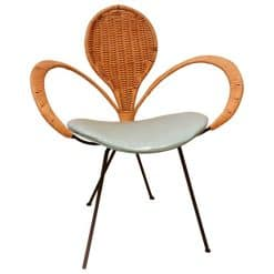 Mid-Century Style Chair- 20th century- styylish