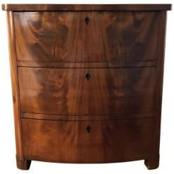 Biedermeier Commode- 19th century- styylish
