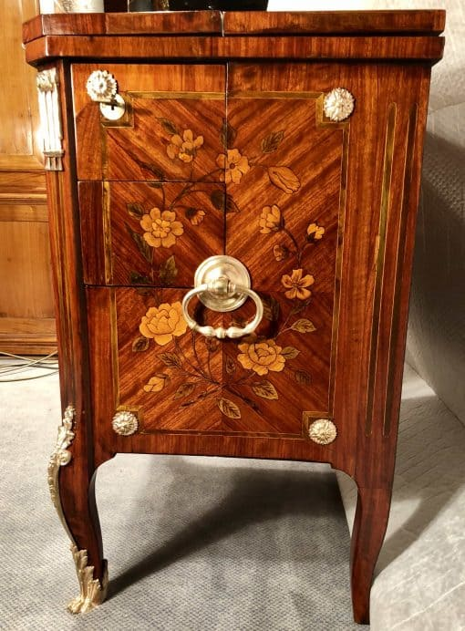 French Antique Transformation Furniture- side- styylish