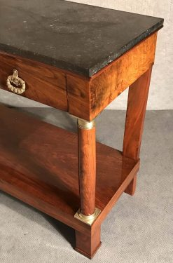 Empire Console Table- corner- styylish