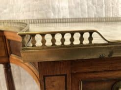 Louis XVI Console Table- top- styylish