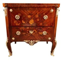 French commode- styylish