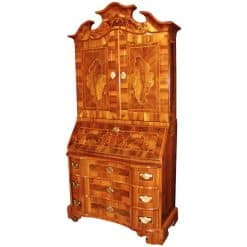 18th Century Baroque Cabinet- styylish