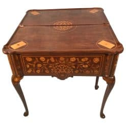 Dutch Card table- styylish