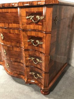 German Baroque Dresser- drawers- styylish