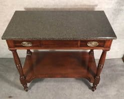 Antique Console Table- top- styylish