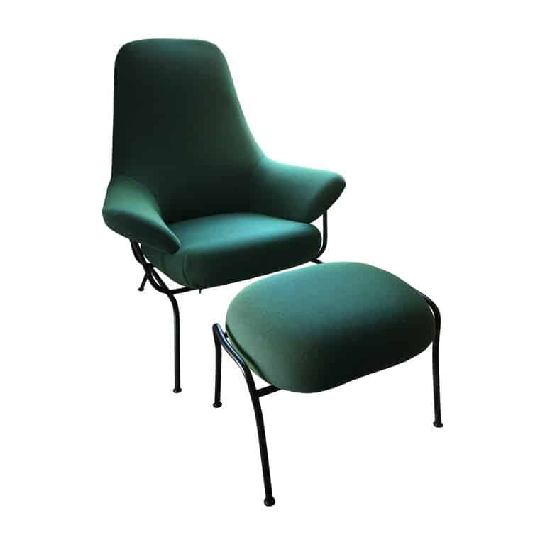 Strange Hem Peacock Hai Chair With Ottoman Sweden 21Th Century Pabps2019 Chair Design Images Pabps2019Com