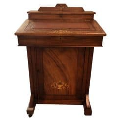 Davenport Desk- 19th century- styylish