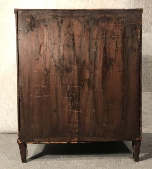 Antique Chest- back- styylish