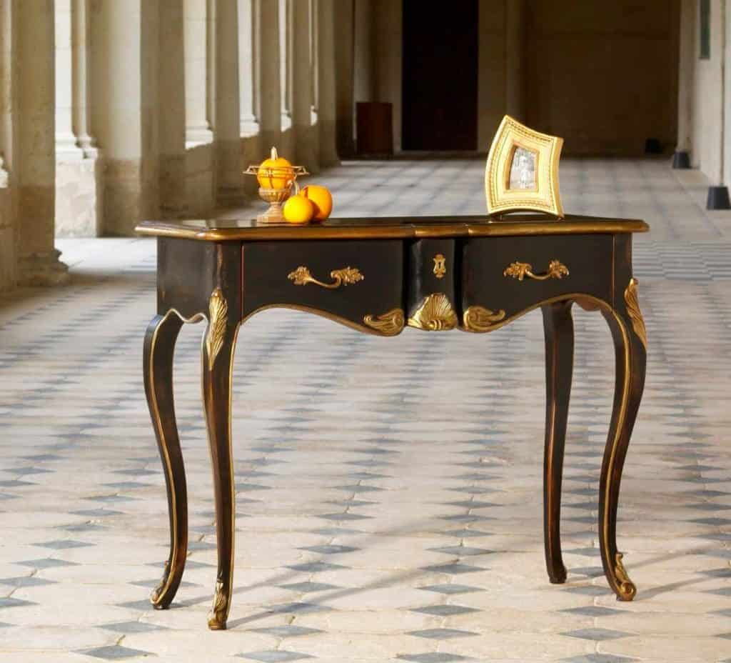 French Furniture - Directoire Style Table
