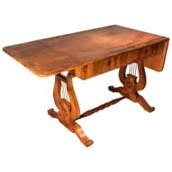 Antique Writing Desk- 19th century- styylish