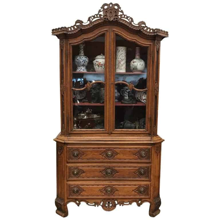 18th century Baroque Cabinet Aachen (Germany)