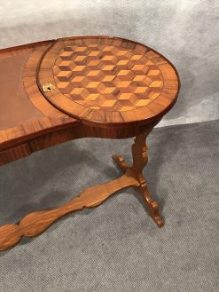 Louis XVI working table- marquetry- styylish