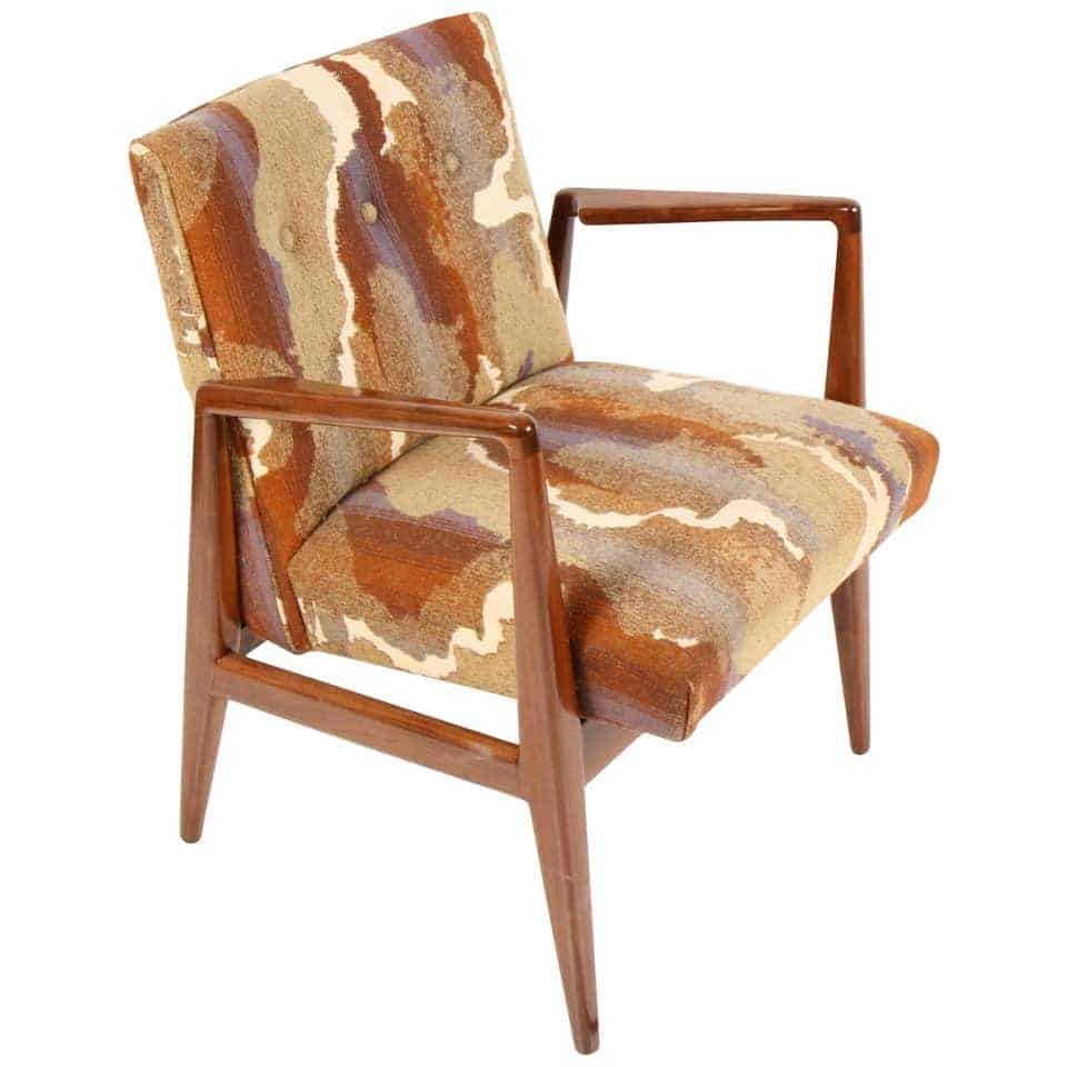 midcentury-furniture-jens-risom-lounge-chair