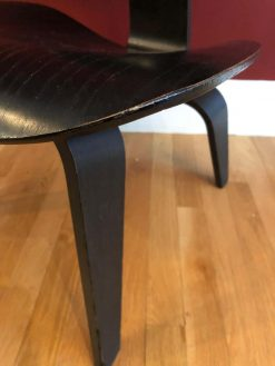 Eames LCW Lounge Chair- legs- styylish