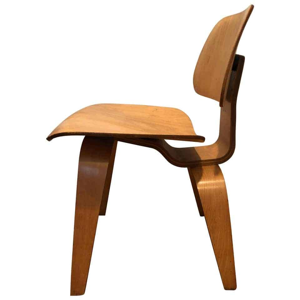 Eames LCW Chair- 20th century- styylish