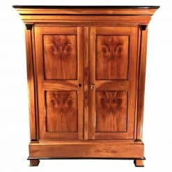 Biedermeier Armoire- 19th century- styylish