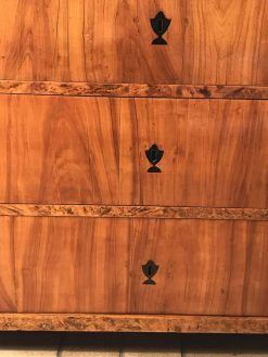 Biedermeier Chest of Drawers- drawers- styylish