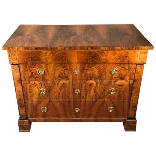Antique Chest of Drawers- 19th century- styylish
