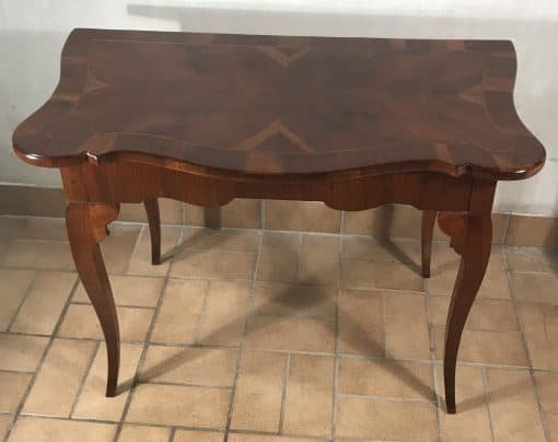 Pair of console tables- top- styylish