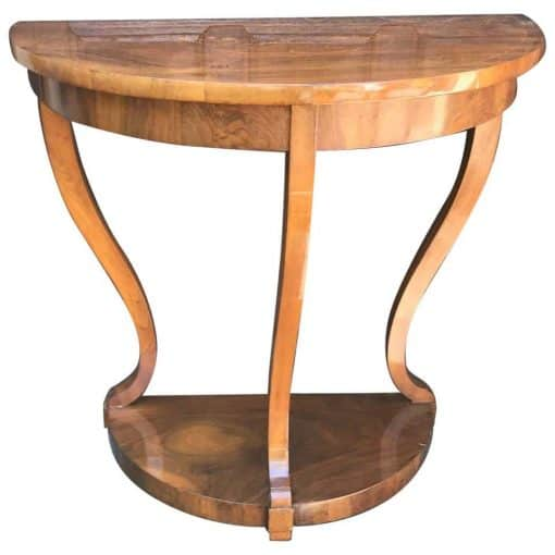 Console Table- Biedermeier- styylish