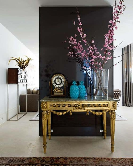 console table- styylish