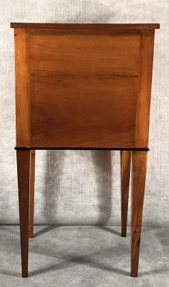 Biedermeier Cabinet- backviel- styylish
