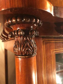 Biedermeier Cabinet- capital- styylish