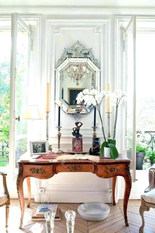 Louis XV furniture styles- styylish