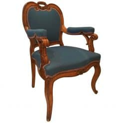 Louis XV Armchair- styylish