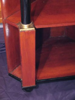 Corner Cabinet- base- styylish