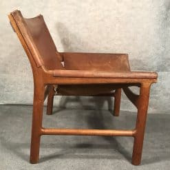 Illum Wikkelso- chair second side view- styylish