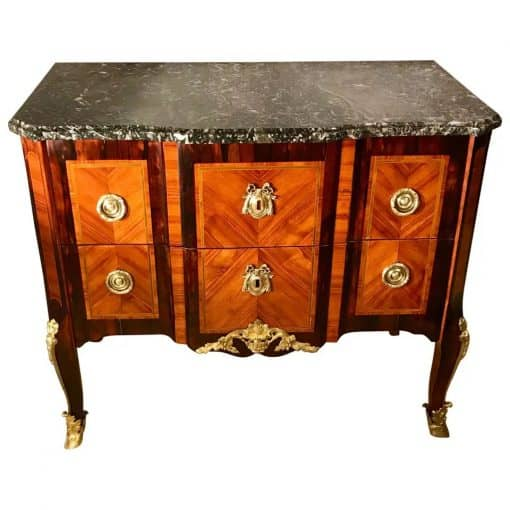 French antique Chest- styylish