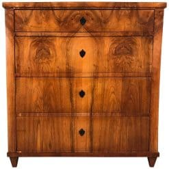 Chest of Drawers-Biedermeier- styylish