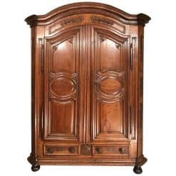 Antique armoire- styylish