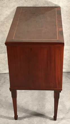 Neoclassical commode- side view- styylish