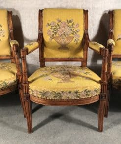 Antique Armchairs- one chair- styylish