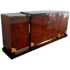 1930 Art Deco Sideboard- styylish