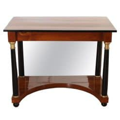 1820 Biedermeier Console Table- styylish