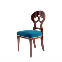 Set of 2 Biedermeier Chairs- styylish