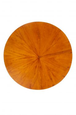Biedermeier Cherrywood Table- top- styylish
