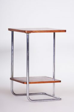 Bauhaus side table- corner- styylish