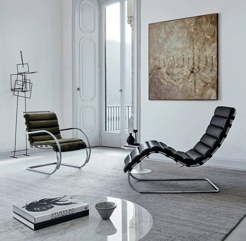 Bauhaus furniture- styylish