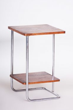 Bauhaus Side Table- styylish